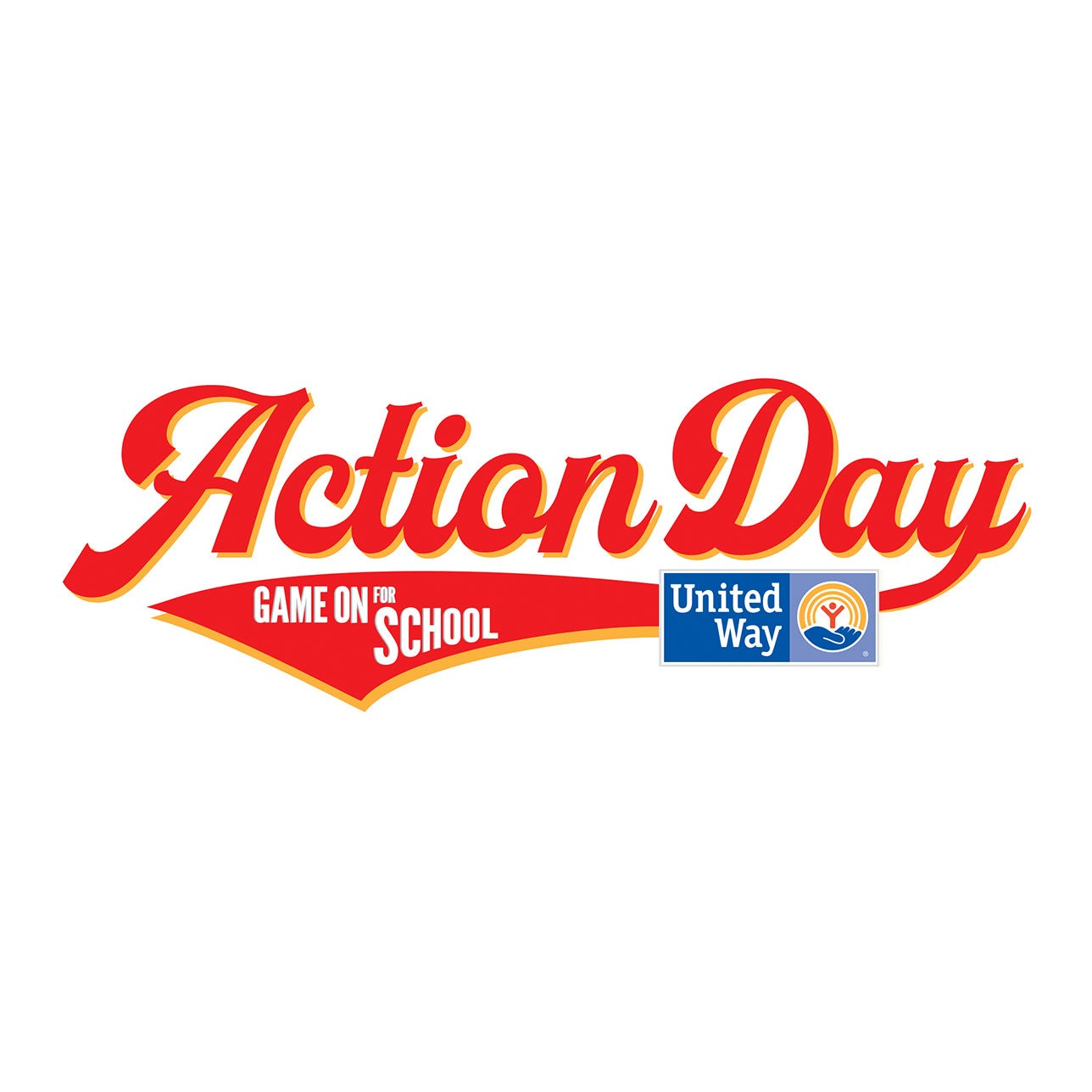 United Way Action Day