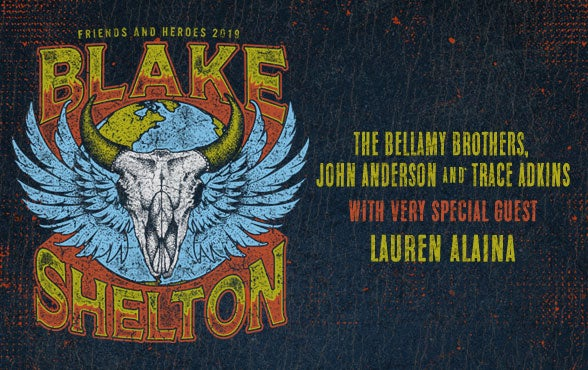 More Info for Blake Shelton