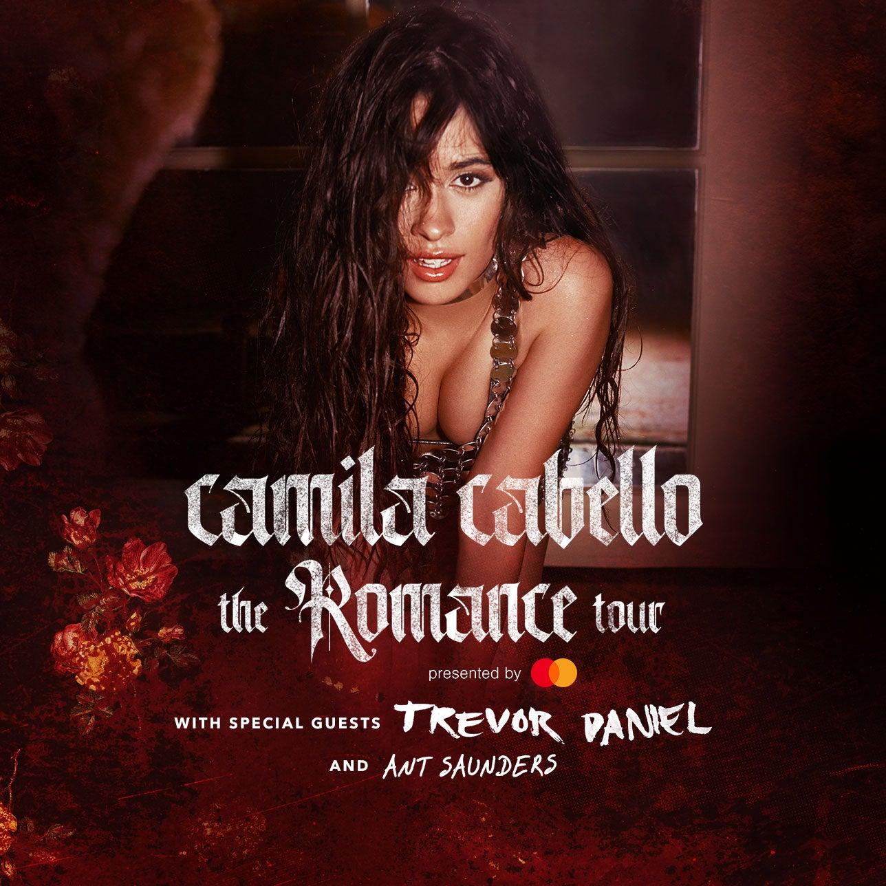 Canceled - Camila Cabello