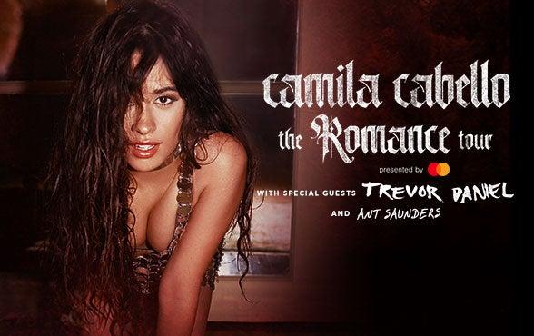 More Info for Postponed - Camila Cabello
