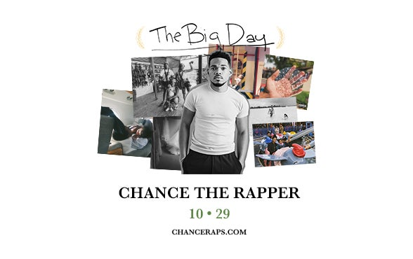 More Info for Chance the Rapper