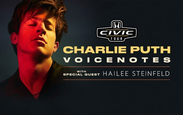 More Info for Charlie Puth