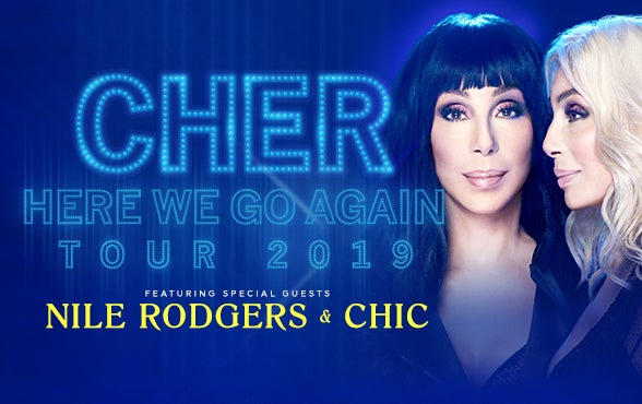 More Info for Cher