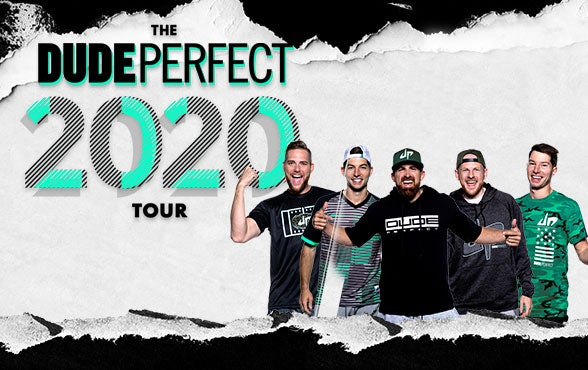 More Info for Dude Perfect