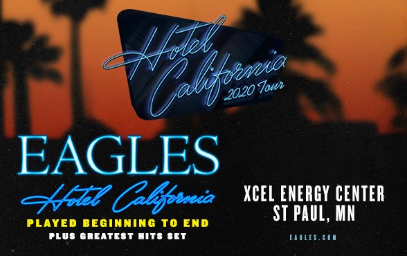 More Info for Rescheduled - Eagles