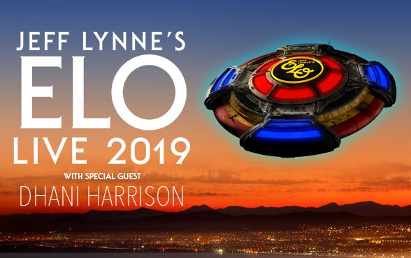 More Info for Jeff Lynne's ELO