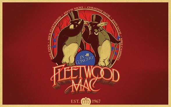 More Info for Fleetwood Mac
