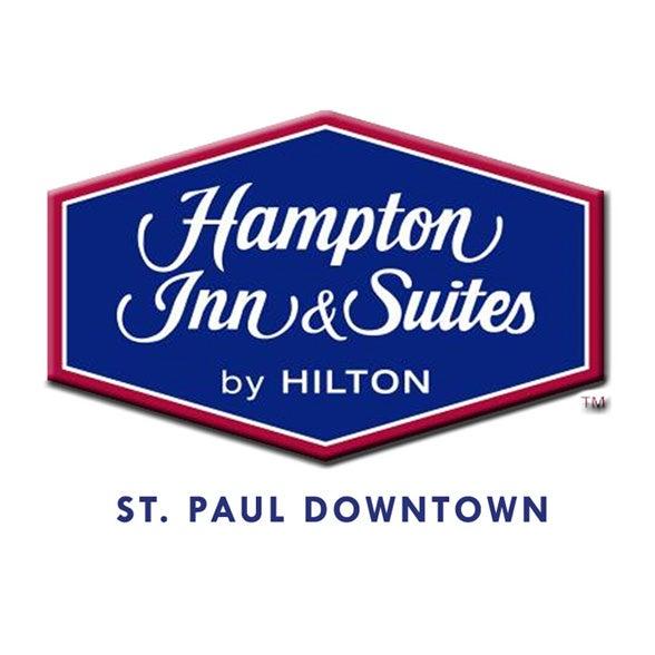 Hampton Inn & Suites St. Paul Downtown