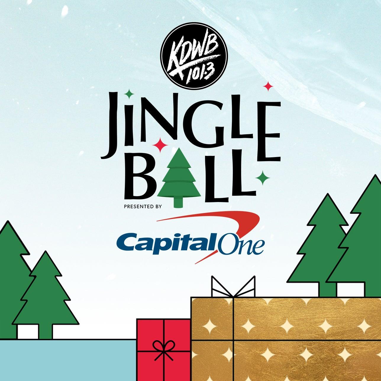 101.3 KDWB's Jingle Ball