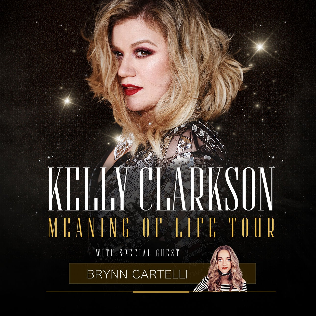 Kelly Clarkson Coming to Xcel Energy Center Feb. 16 | Xcel Energy Center