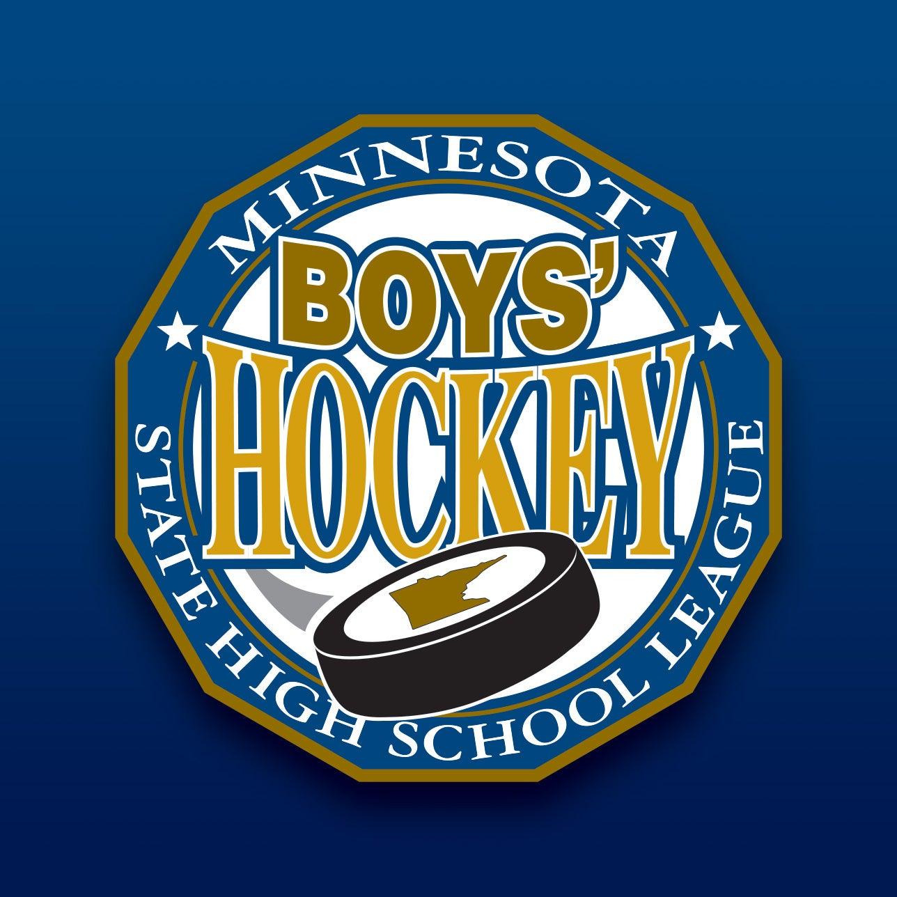 MSHSL Boys' State Hockey Tournament
