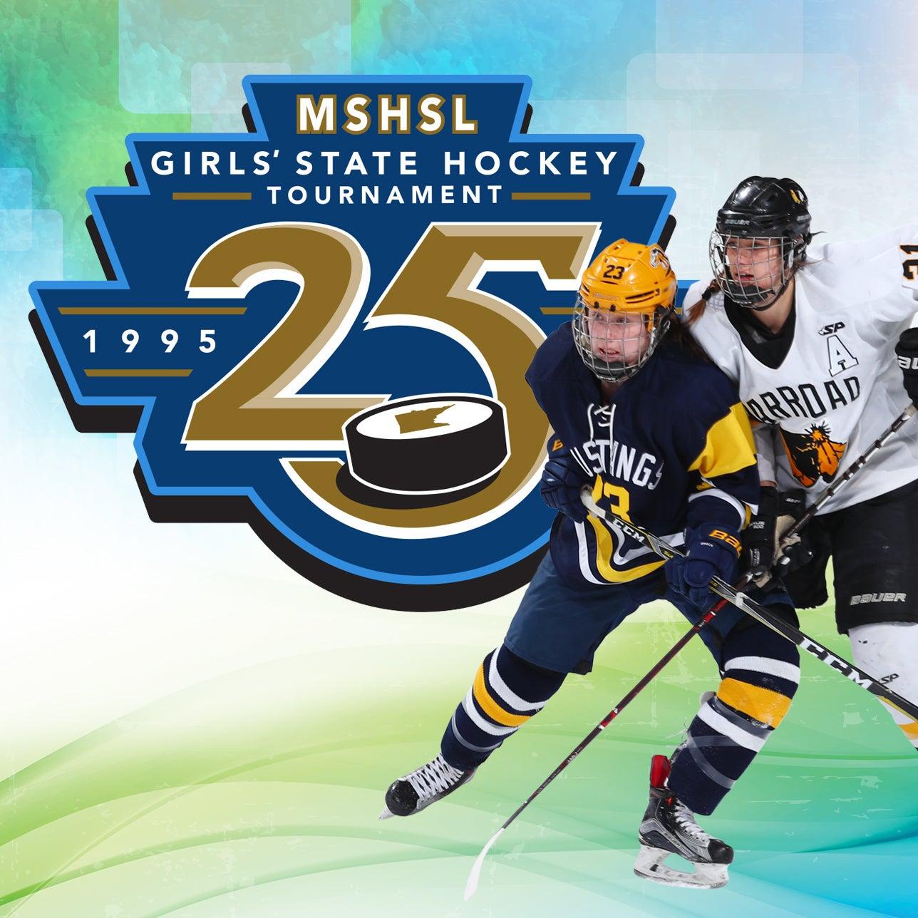 MSHSL Girls' State Hockey Tournament