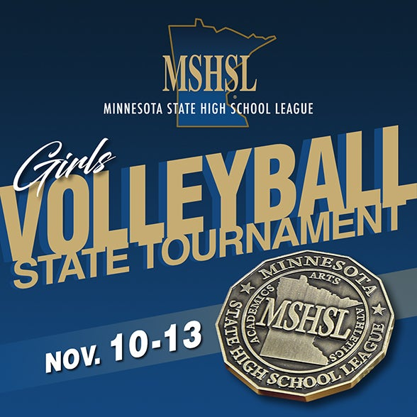 More Info for MSHSL Girls State Volleyball Tournament