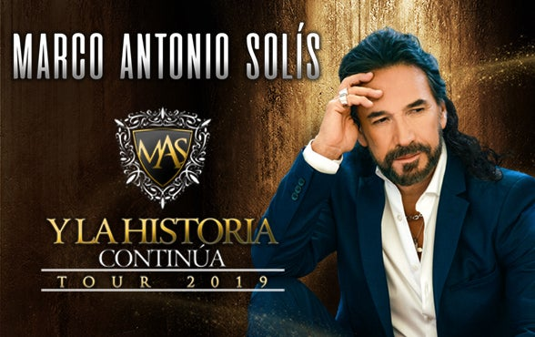 More Info for Marco Antonio Solís