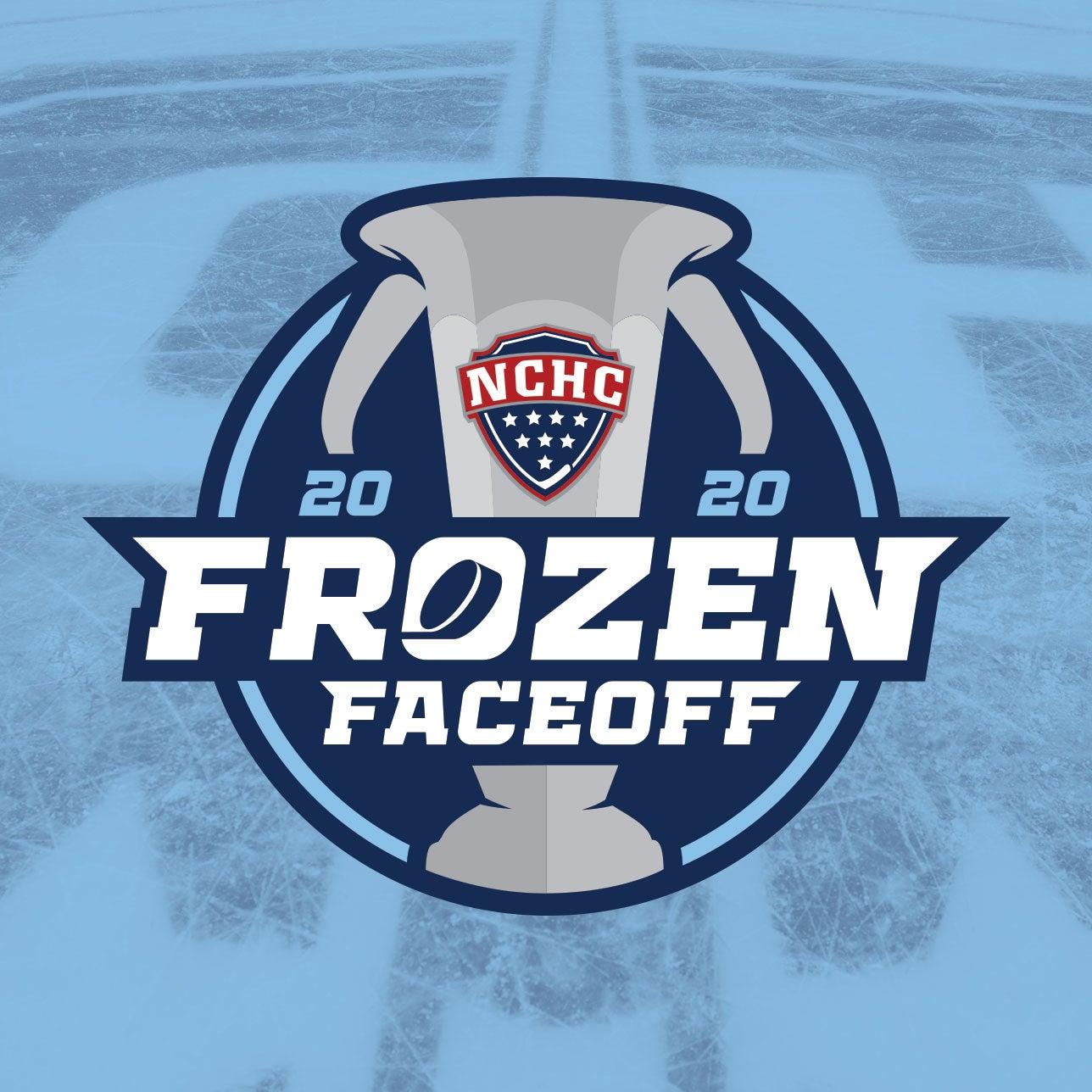 NCHC Frozen Faceoff