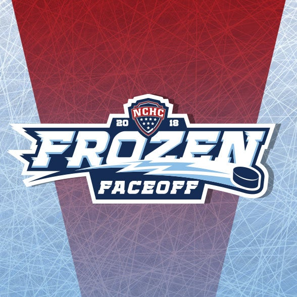 National Collegiate Hockey Conference Frozen Faceoff