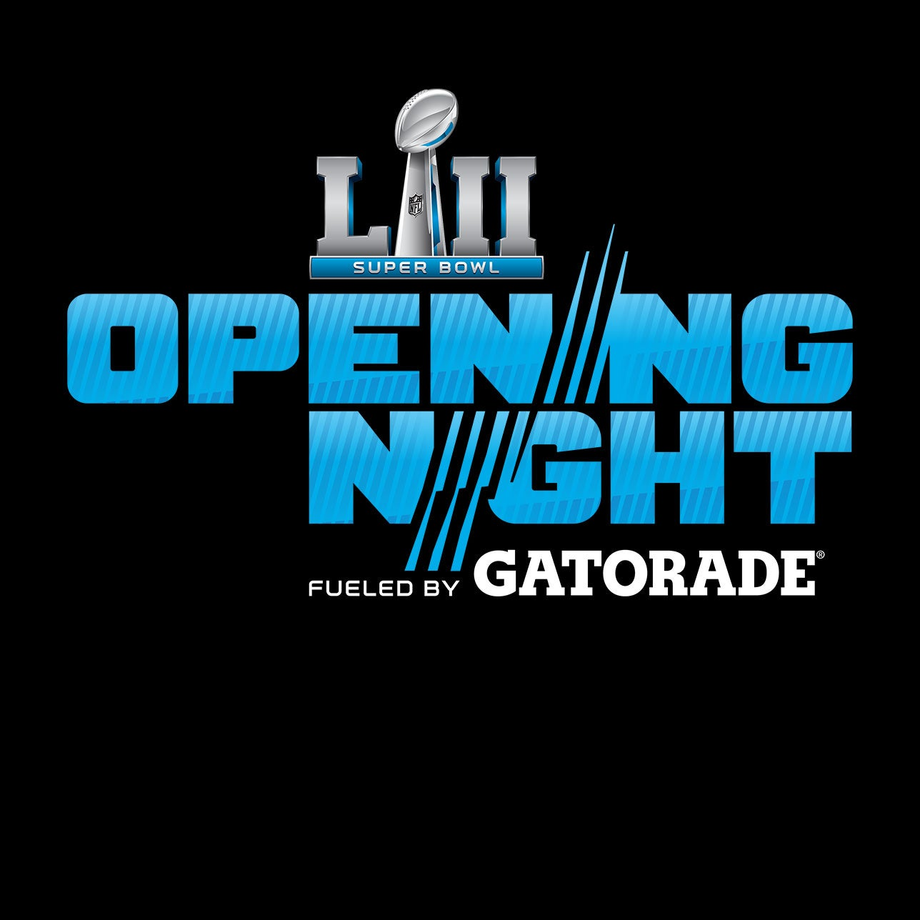 Super Bowl Opening Night Fueled by Gatorade