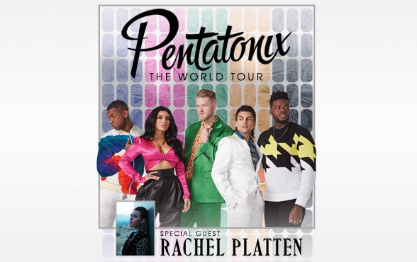 More Info for Pentatonix