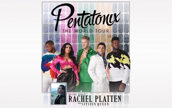 More Info for Pentatonix