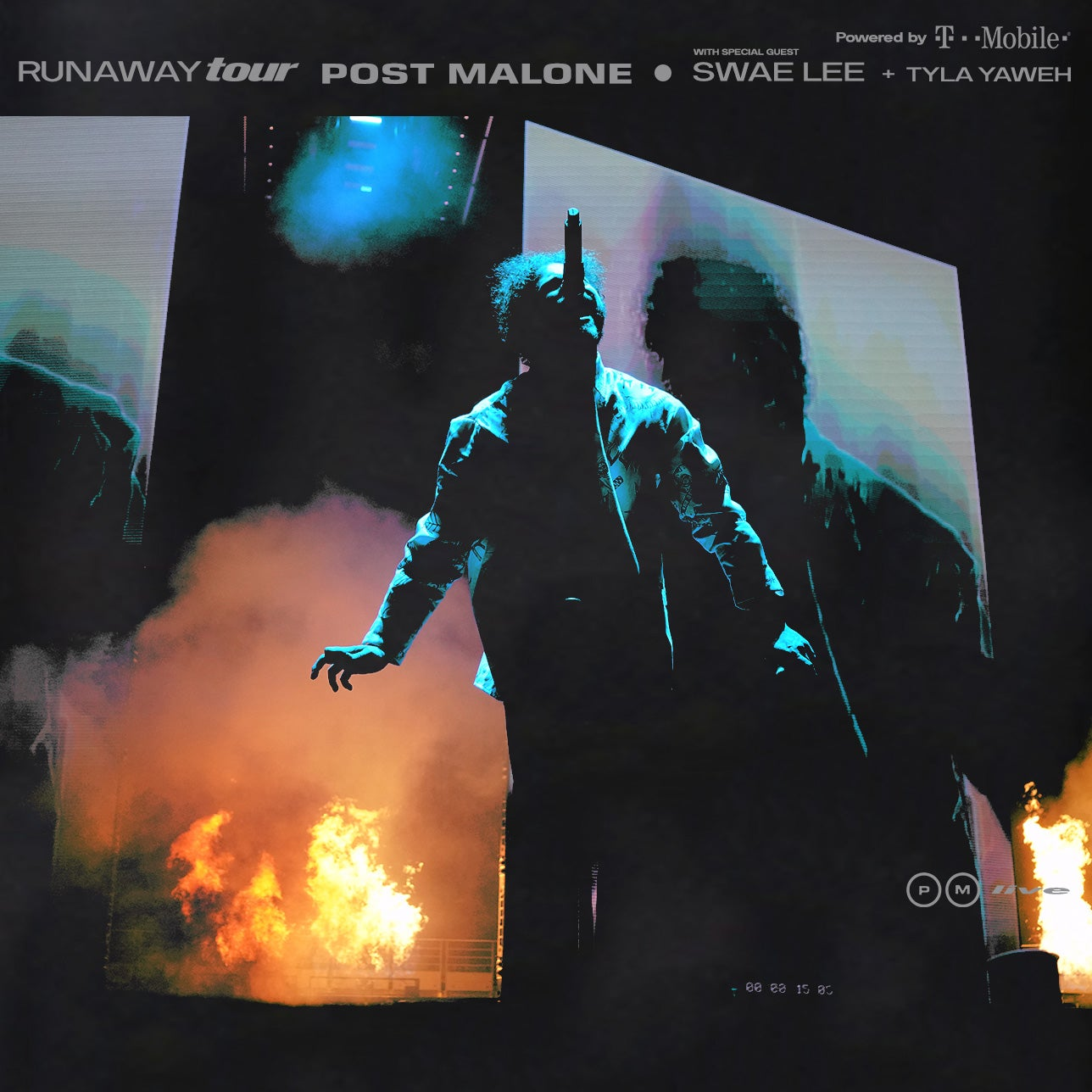 Post Malone | Xcel Energy Center