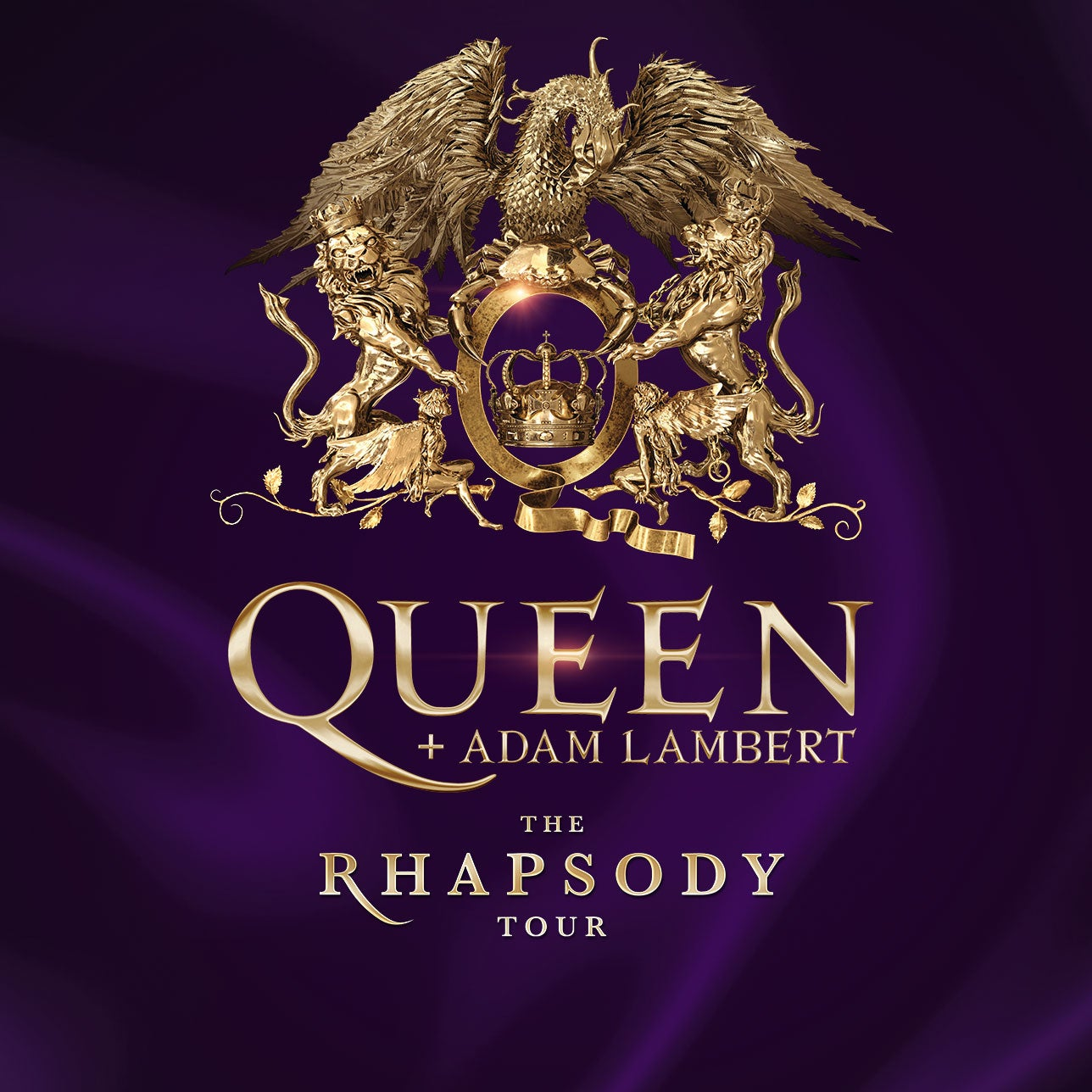 Queen + Adam Lambert | Xcel Energy Center