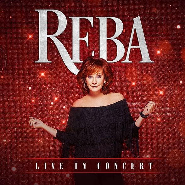 More Info for Reba McEntire