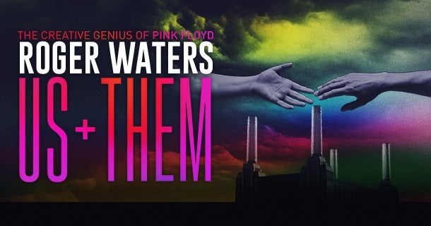 Risultati immagini per us them roger waters