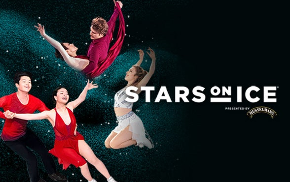 More Info for Stars on Ice
