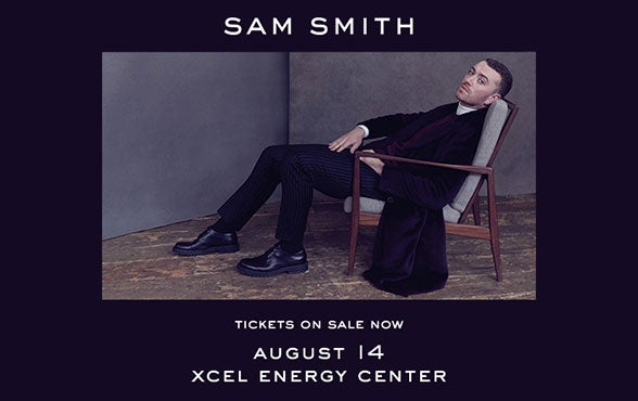 More Info for Sam Smith