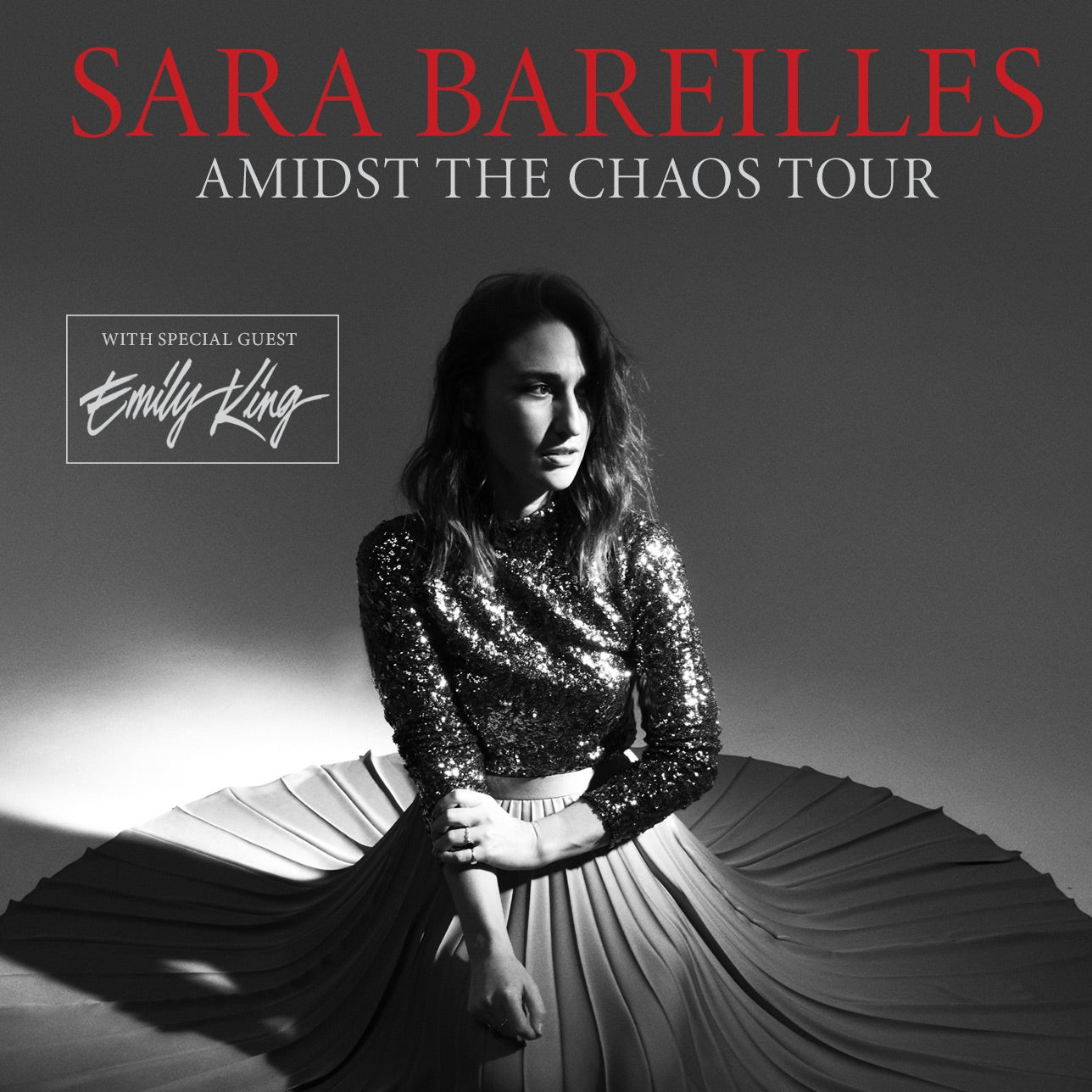 Win Tickets to Sarah Bareilles from I-94!