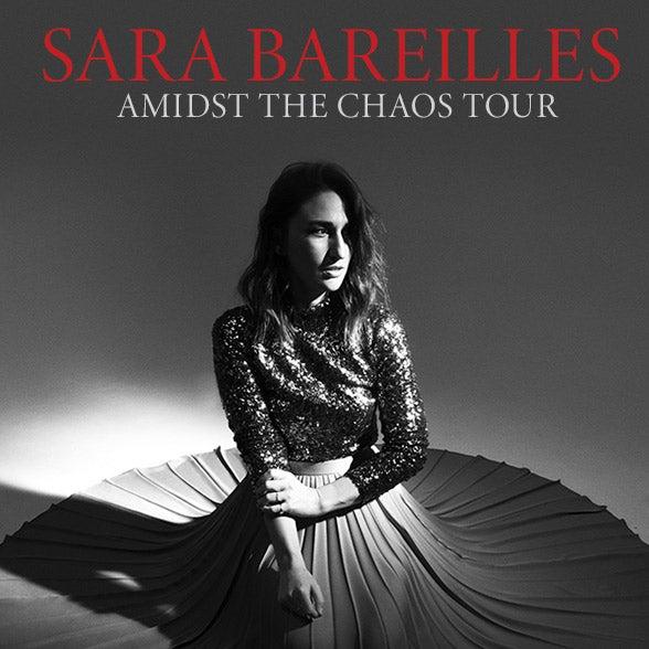 More Info for Sara Bareilles