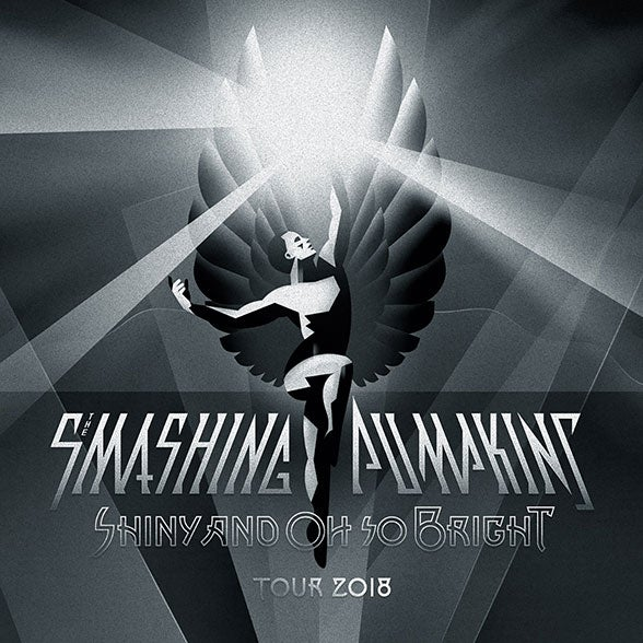 More Info for The Smashing Pumpkins