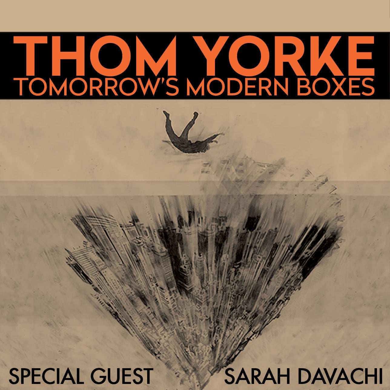 Postponed - Thom Yorke