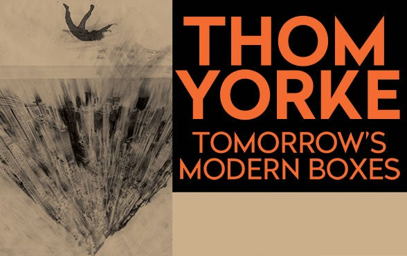 More Info for Thom Yorke