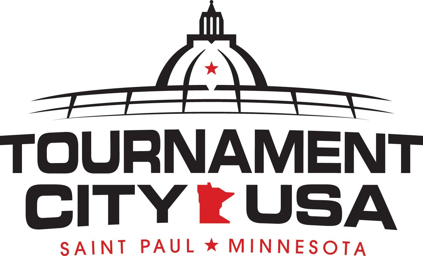 It's Tournament Time in Saint Paul