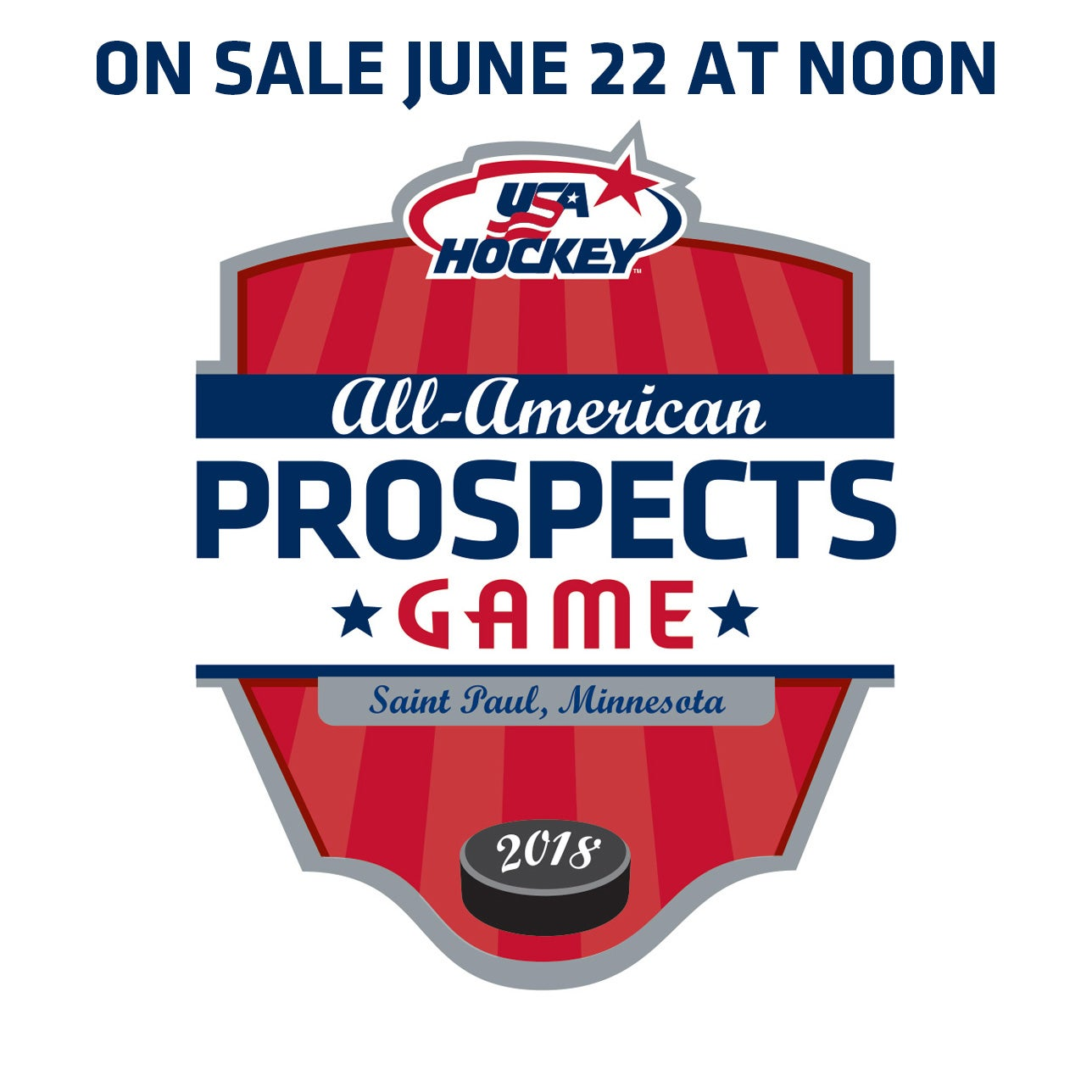USA Hockey All-American Prospects Game