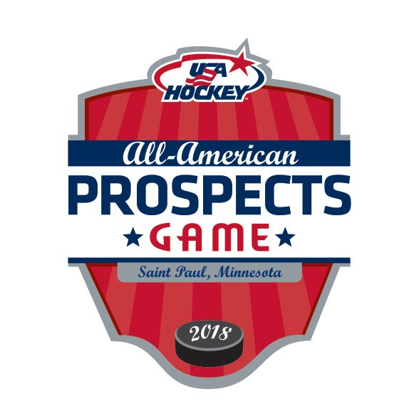 More Info for USA Hockey All-American Prospects Game