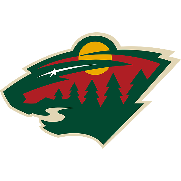 Minnesota Wild Season Ticket Holder