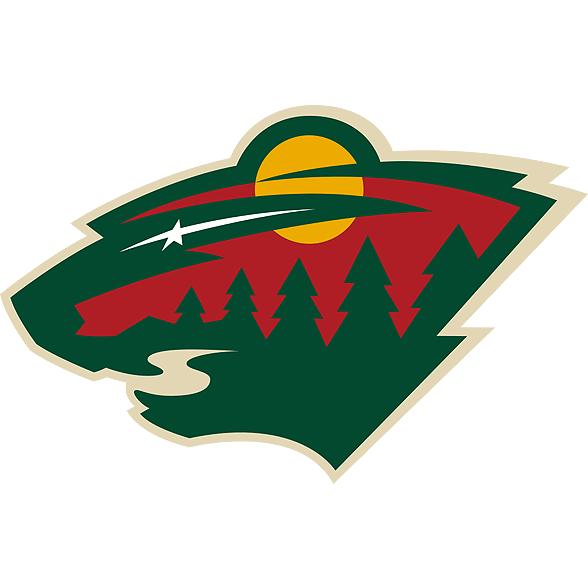 Minnesota Wild Season Ticket Holder
