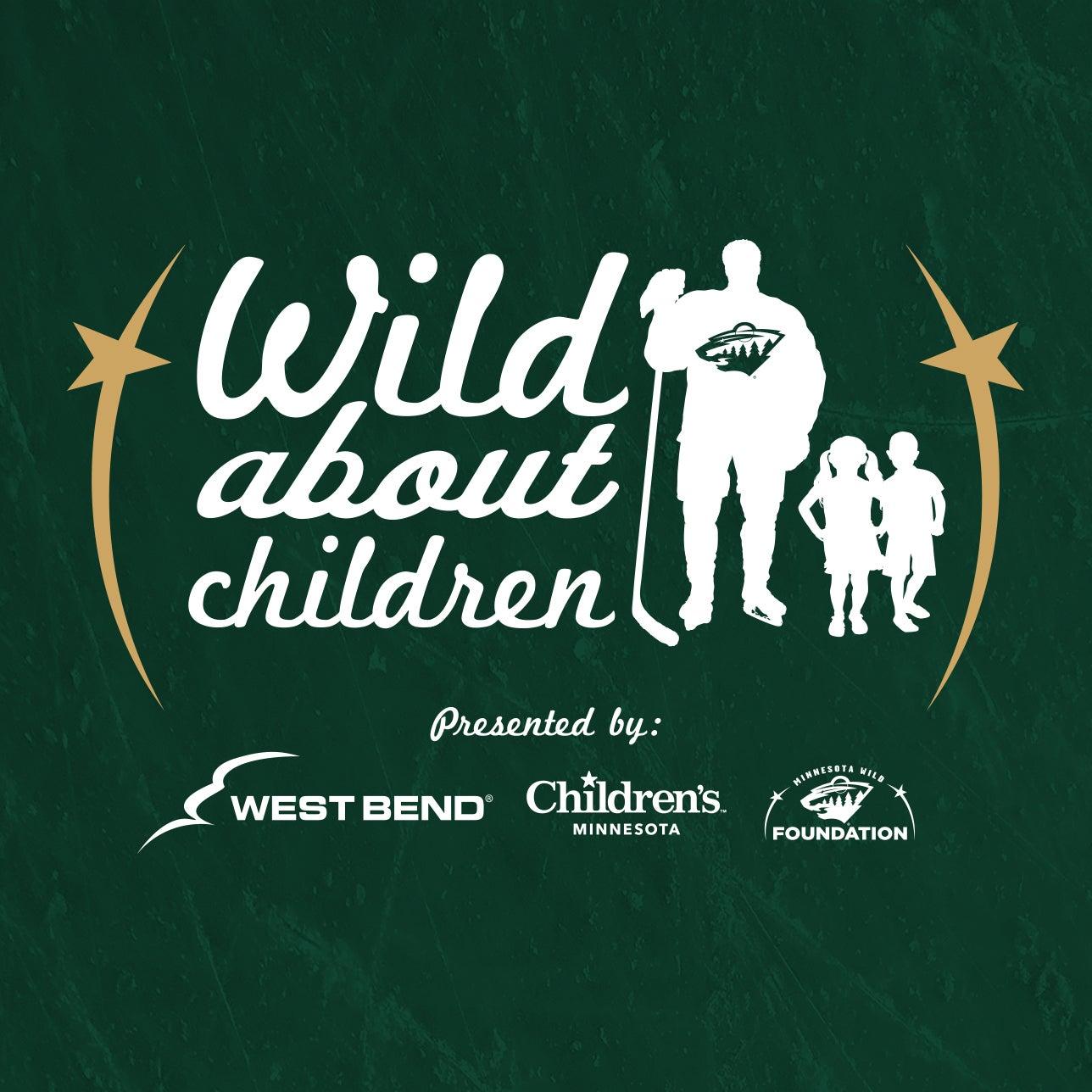 Wild About Children