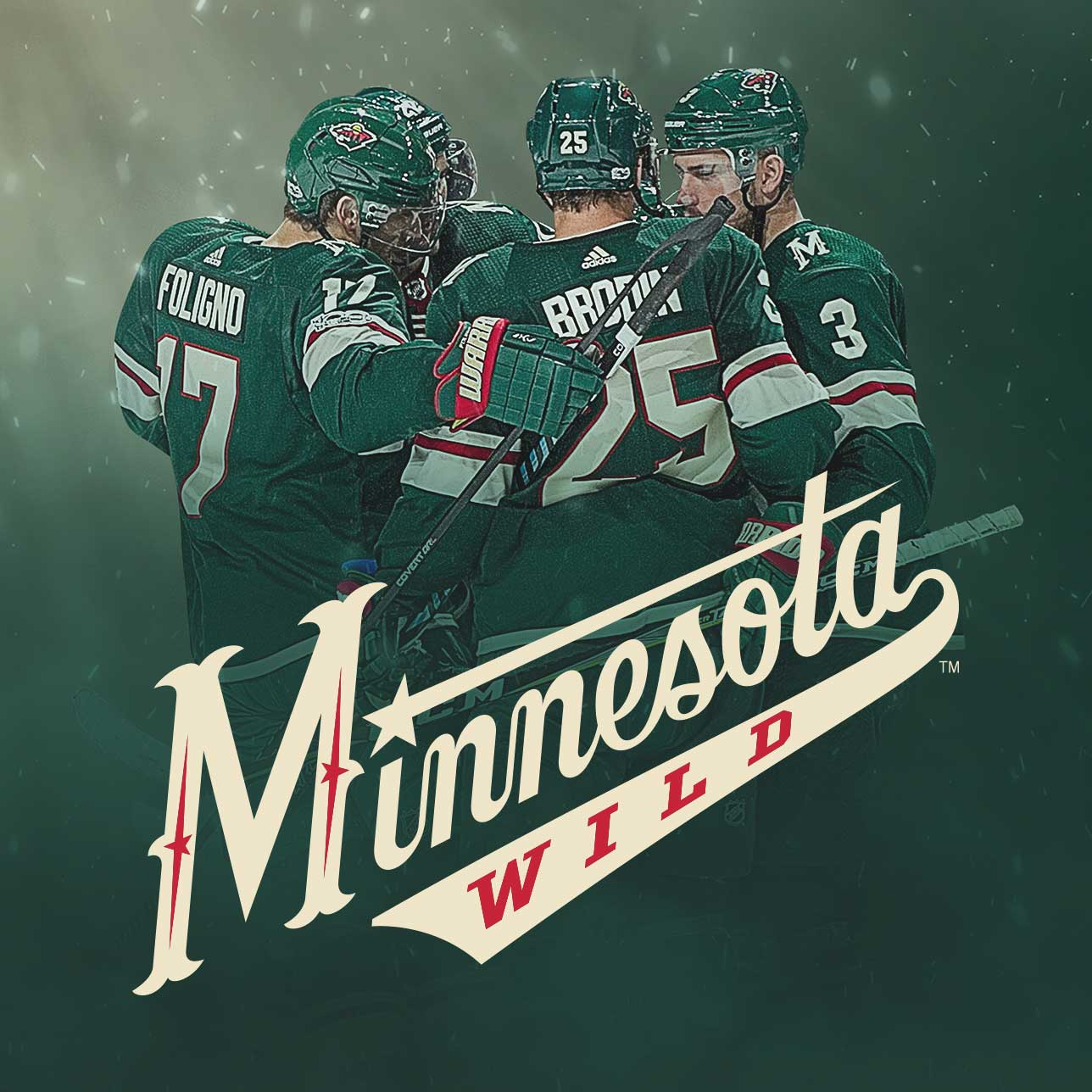 Minnesota Wild vs. New Jersey