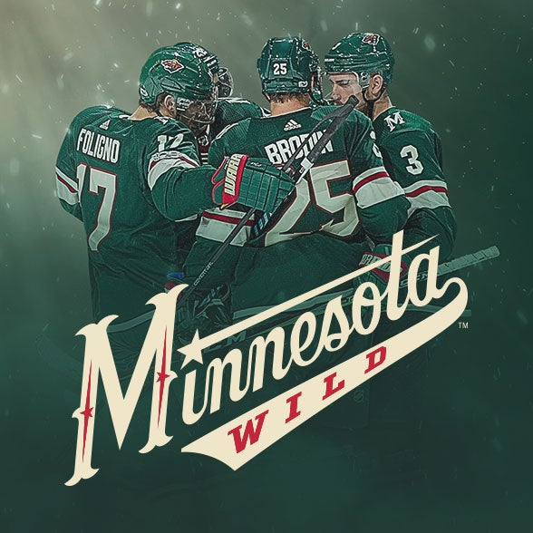 More Info for Minnesota Wild vs. Washington