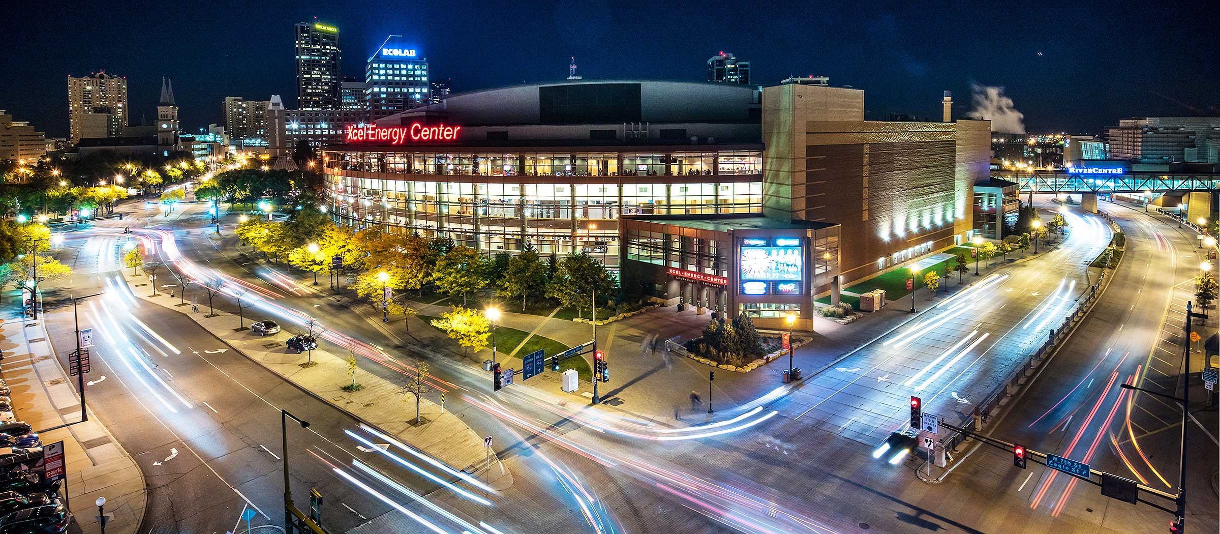 Hotels Near Xcel Center Minneapolis