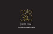 Hotel 340 – St. Paul Downtown