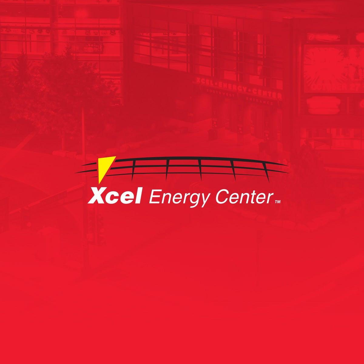 Directions Xcel Energy Center - Us bank energy park st paul maps